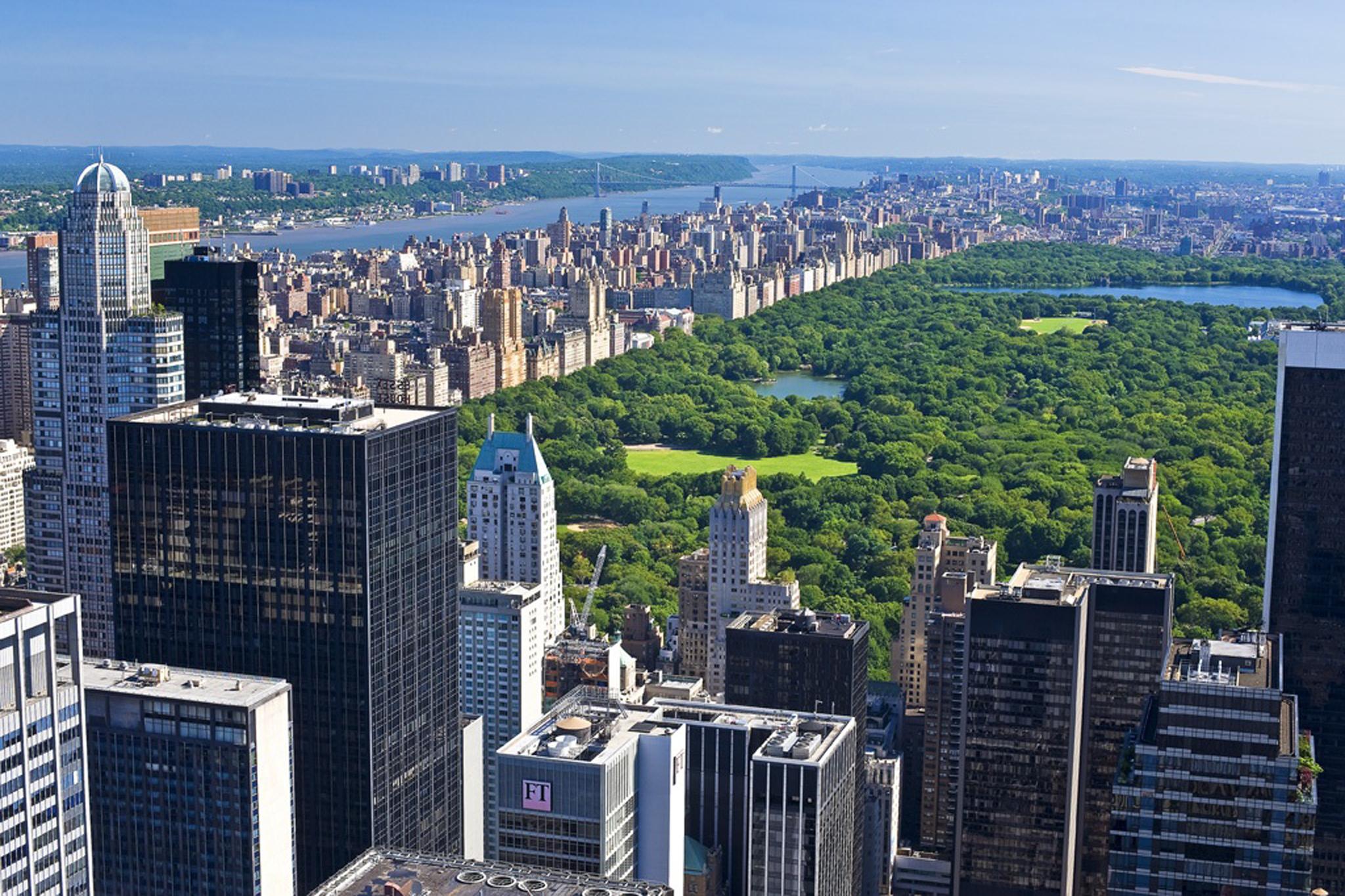 best nfl cities New York City
