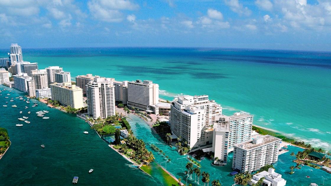 best nfl cities Miami