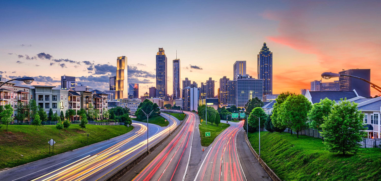 best nfl cities Atlanta