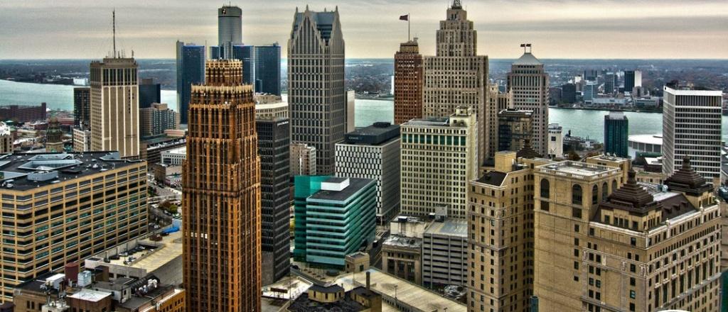 best nfl cities Detroit