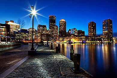 best nfl cities Boston